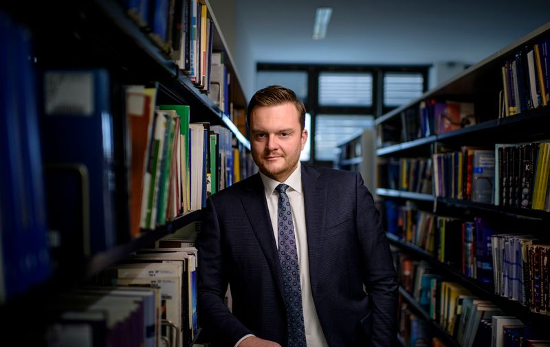 Docent dr. Marko Primorac