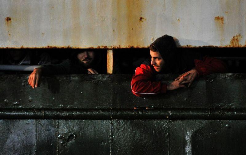 U Mediteranu su ove godine brojni migranti izgubili živote u potapanjima brodova