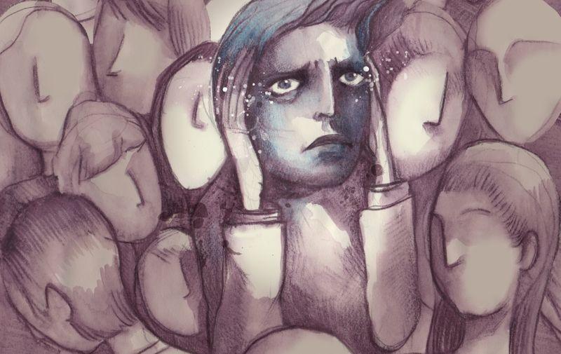 Artist: Elisabetta Stoinich