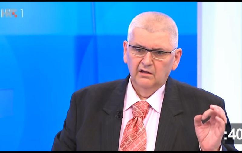 Gospodin Đapić je jako ozbiljno shvatio neke izjave