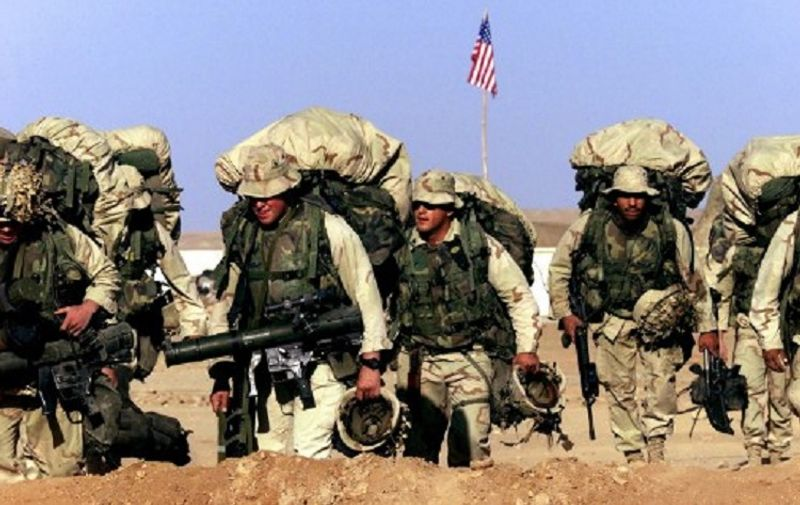 Afganistan, SAD