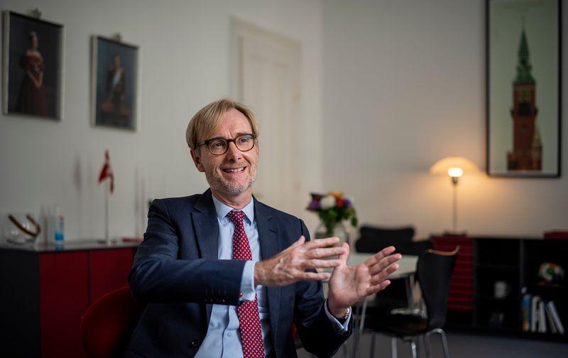 Ole Frijs-Madsen