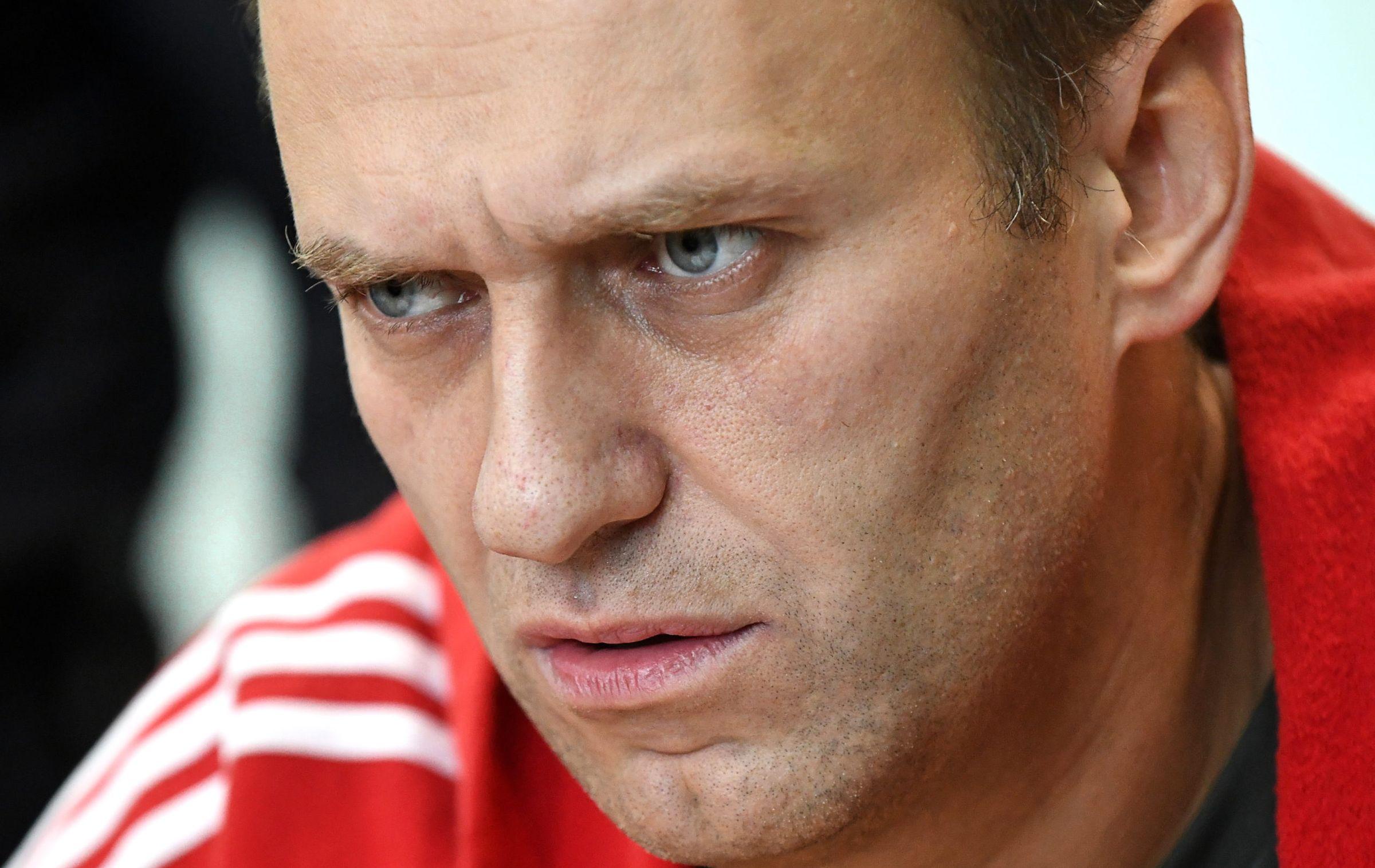 "Aleksej Navaljni ""otrovan: Šta su nervni agensi ""novičok"
