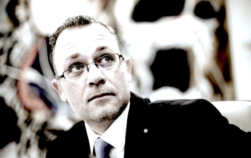 27.01.2016., Zagreb - Ministar kulture Zlatko Hasanbegovic.  Photo: Petar Glebov/PIXSELL