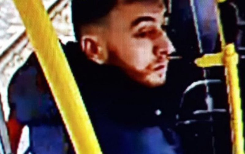 "EDITORS NOTE: Graphic content / This handout picture released on the twitter account of the Utrecht Police on March 18, 2019 shows Turkish-born Gokman Tanis as Dutch police is looking for him over a shooting on a tram in Utrecht today that left one dead and several injured. - A gunman who opened fire on a tram in the Dutch city of Utrecht on March 18, injuring several people, is on the run, police said. Police only spoke of one gunman but did not rule out the possibility there might be others, the ANP news agency quoted police as saying. (Photo by HO / UTRECHT POLICE / AFP) / RESTRICTED TO EDITORIAL USE - MANDATORY CREDIT ""AFP PHOTO / UTRECHT POLICE"" - NO MARKETING - NO ADVERTISING CAMPAIGNS - DISTRIBUTED AS A SERVICE TO CLIENTS"
