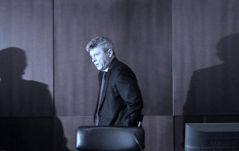 Ivan Turudić, predsjednik Županijskog suda
