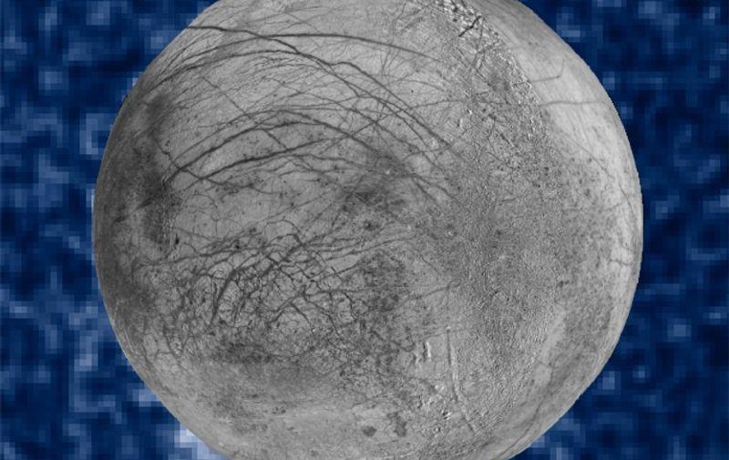 NASA-ina slika pokazuje