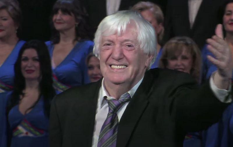 Od korone je umro legendarni pjevač Đorđe Marjanović. Prvi je u Jugoslaviji  imao klubove obožavatelja   Telegram.hr