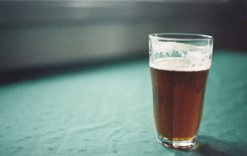Pivo ih privlači