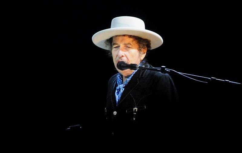 07.06.2010., Salata, Zagreb - Koncert Boba Dylana na Salati u okviru europske turneje.  Photo: