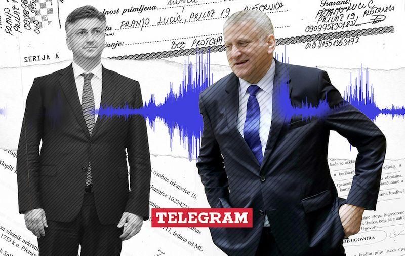 Ilustracija Telegram (VP)